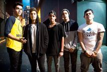 Janoskians, The