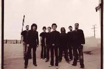 Mars Volta, The