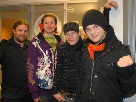 Rasmus, The