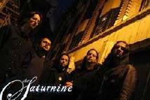 Saturnine, The