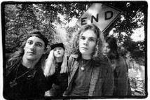 Smashing Pumpkins, The