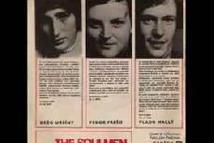 Soulmen, The