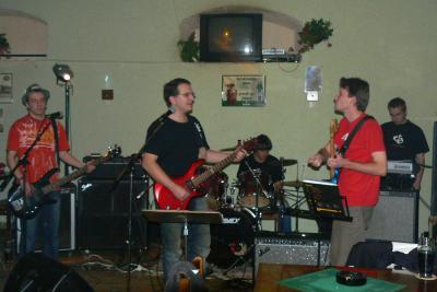 Vyjou rock