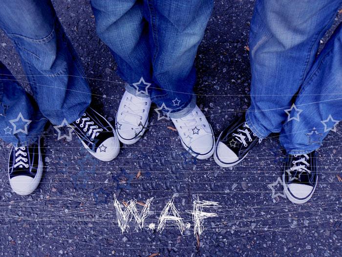 W.A.F.