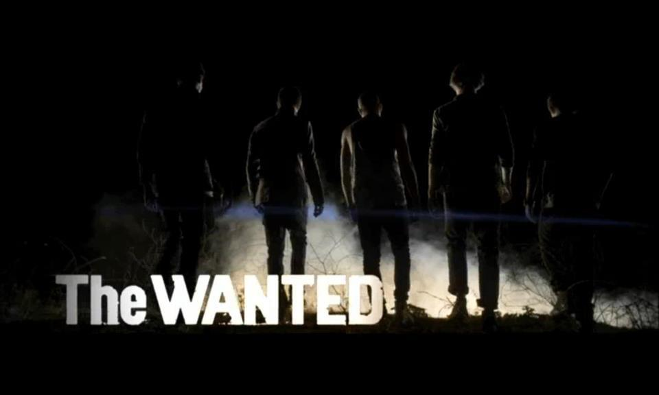 Wanted, The