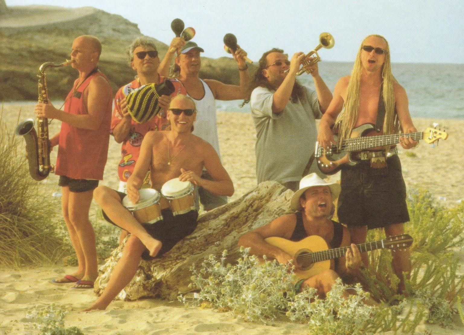 YoYo Band