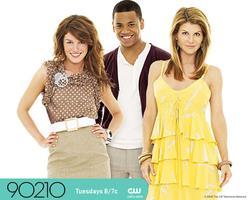 Tapeta: 90210: Nová generace - 90210