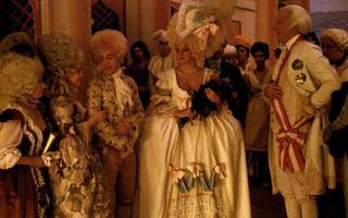 Tapeta: Amadeus