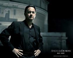 Tapeta: Andělé a Démoni - Angels & Demons
