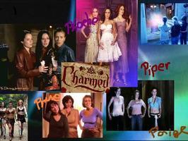 Tapeta: Čarodějky - Charmed