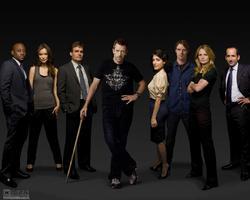 Tapeta: Dr. House - House M.D.