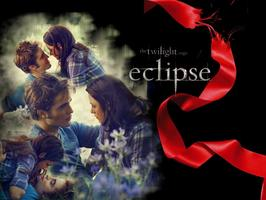 Tapeta: Twilight sága: Zatmění - The Twilight Saga: Eclipse