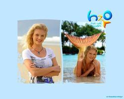 Tapeta: H2O stačí přidat vodu - H2O: Just Add Water