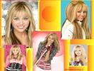Wallpaper: Hannah Montana: The Movie