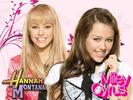 Wallpaper: Hannah Montana