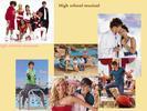 Wallpaper: High School Musical
