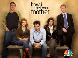 "Tapeta: Jak jsem poznal vaši matku - ""How I Met Your Mother"""
