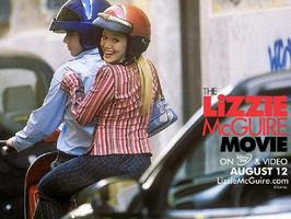 Tapeta: Italské prázdniny - The Lizzie McGuire Movie