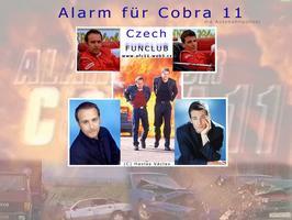 Tapeta: Kobra 11 - Alarm für Cobra 11 - Die Autobahnpolizei