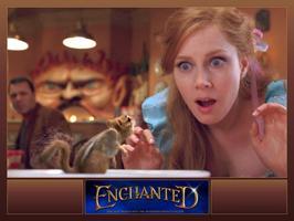 Tapeta: Kouzelná romance - Enchanted