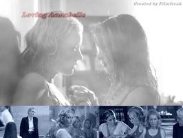 Tapeta: Milovat Annabellu - Loving Annabelle