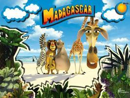 Tapeta: Madagaskar - Madagascar
