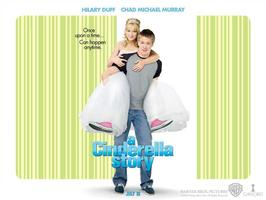 Tapeta: Moderní popelka - Cinderella Story