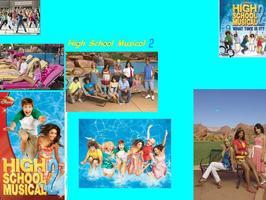 Tapeta: Muzikál ze střední 2 - High School Musical 2
