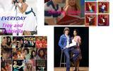 Wallpaper: High School Musical 3: Senior Year