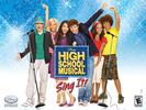 Wallpaper: High School Musical 3: Senior Year