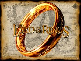 Tapeta: Pán prstenů: Společenstvo prstenu - The Lord of the Rings: The Fellowship of the Ring