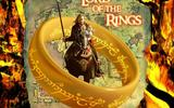 Wallpaper: The Lord of the Rings: The Fellowship of the Ring
