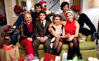 Tapeta: Charlieho malá tajemství - Perks of Being a Wallflower, The