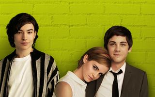 Tapeta: Ten, kdo stojí v koutě - Perks of Being a Wallflower, The