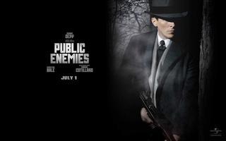 Tapeta: Veřejní nepřátelé - Public Enemies