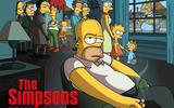 Wallpaper: Simpsons, The