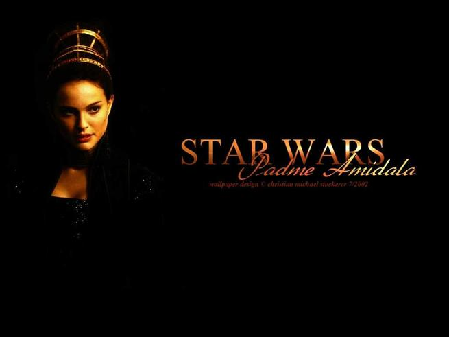 Tapeta: Star Wars : Epizoda III - Pomsta Sithů - Star Wars: Episode III - Revenge of the Sith
