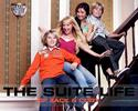 Wallpaper: The Suite Life of Zack and Cody