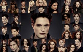 Tapeta: Twilight sága: Rozbřesk - 2. část - Twilight Saga: Breaking Dawn - Part 2, The
