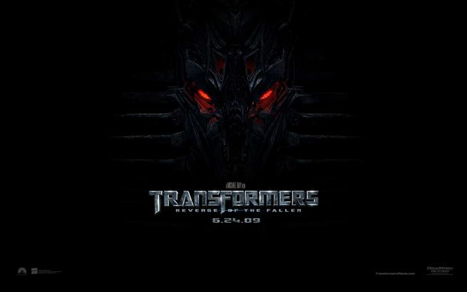 Tapeta: Transformers: Pomsta poražených - Transformers 2: Revenge of the Fallen