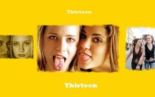 Tapeta: Třináctka - Thirteen