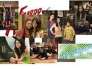 Wallpaper: Wizards Of Waverly Place