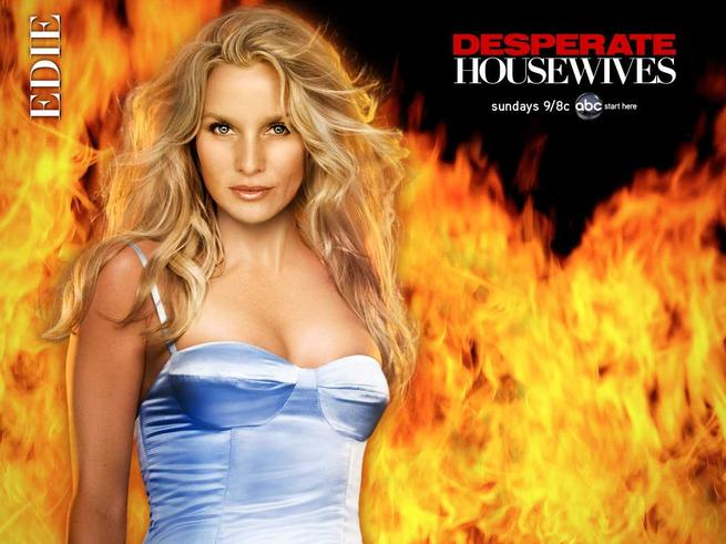 Tapeta: Zoufalé manželky (TV) - Desperate Housewives