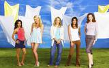 Wallpaper: Desperate Housewives