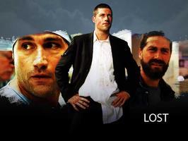 Tapeta: Ztraceni - Lost