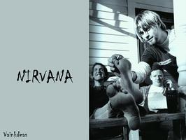 Tapeta: Nirvana
