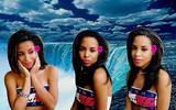 Wallpaper: Aaliyah