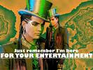 Wallpaper: Adam Lambert