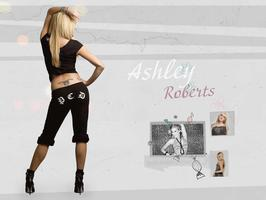 Tapeta: Ashley Roberts