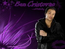 Tapeta: Ben Cristovao